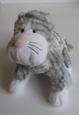 WB3 Sterling cheeky cat WEBKINZ PLUSH new code