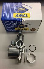 BSA 376 CARB MONOBLOC AMAL 376 1 1/16- NEW!!! 1955-1962 A10 A50
