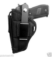 NIB Gun Holster Fits Desert Eagle 357 Mag,.44 Mag,50AE