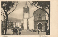 Carte postale ancienne PORTUGAL MADEIRA MADERE the cathedral