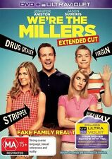 We're The Millers [ DVD ] Region 4, LIKE NEW, Fast Next Day Post....6597