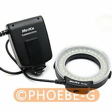 Meike FC-100 Macro Ring Flash/Light for Nikon D7000 D5100 D3100 D90 D300S D3000