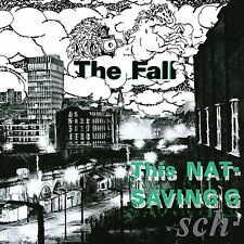 The Fall THIS NATION'S SAVING GRACE Beggars Banquet NEW SEALED VINYL LP
