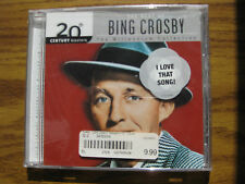 20th Century Masters - The Millennium Collection: The Best of Bing Crosby by...