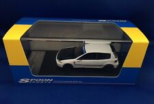 1/43 SPOON Civic EG6 White Rare Model