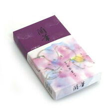 Japanese Incense Sticks | Shoyeido | SELECTS | Orchid (Ranka) | 300 stick box