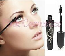 Body Collection LASH EXTREME MASCARA Collagen Enriched Volumising Formula Black