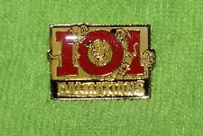 "NICE VINTAGE DISNEY 101 DALMATIANS PIN RETIRED 1"" X 7/8"""