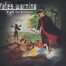 Fates Warning - Night on Bracken - Metal Blade NEW