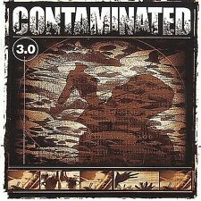 Various Artists : Contaminated 3.0 (2CDs) (2001)