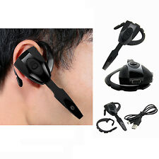 Wireless Bluetooth Game Gaming Headset Headphone Earphone For PS3 PlayStation 3