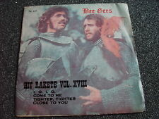 Bee Gees-Hit Rakete Vol.13-4 Track EP-Made in Thailand
