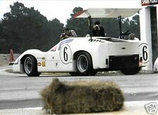 Sebring 12 heures 1967 chaparral 2F mike spence jim hall 1967 photo foto #6