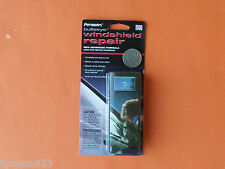 WINDSHIELD WINDSCREEN REPAIR KIT PROFESSIONAL REPAIRS from PERMATEX of OHIO