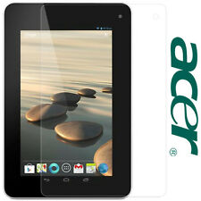 "Acer GENUINE Iconia B1-710 711 712 7"" Screen Protector Clear Transparent Film"