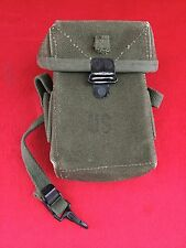 Vietnam War US Military M1956 Small Arms Universal Ammunition Case Pouch