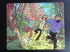 Puzzle Tintin Lombard 1985 Les Picaros TRES BON ETAT