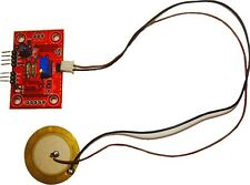 Digital Vibration Sensor for PIC  ATmel  Arduino  Raspberry Pi