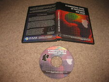 Herb Hodges - A Comparison Study Of Christianity & Islam - MP3 Audio CD