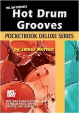 Pocketbook Deluxe Series: Hot Drum Grooves