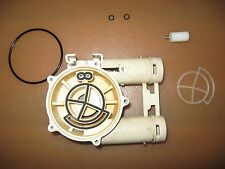 Sears Kenmore Water Softener Kenmore water softener valve body parts - see list