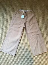 BNWT Joules Boy Booty trousers - age 4