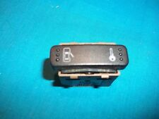 1998-2010 VW Volkswagen Beetle Door Lock Switch OEM 98-10