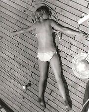 """Susannah York 10"""" x 8"""" Photograph no 11"""