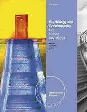 Psychology and Contemporary Life, , Very Good, Paperback