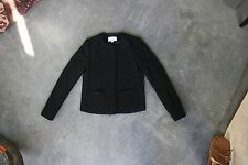 Carine Roitfeld x Uniqlo Wool Blend Jacket, Size XS