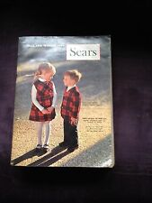 Sears Fall and Winter Catalog (1682 Pages) Awesome Vintage Clothing (1966) Wow!!