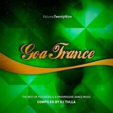 Various - Goa Trance Vol.29 - CD