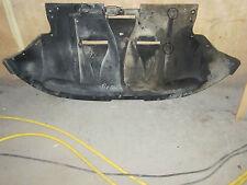 Unterfahrschutz Dodenschutz Unterbodenschutz Audi A4 B5 2,6 150PS Avant