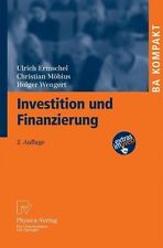 Investition und Finanzierung (B.A. K.O.M.P.A.K.T.) (German Edition)