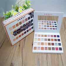 New Lorac Mega Pro 3 Palette Limited Edition 32Color Pearl & Matte Eyeshadow