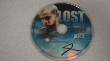 Lost First 1 Season Disc 3 ONLY DVD