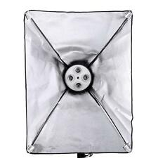 "Portable 50x70cm / 20""x28"" Umbrella Softbox Reflector for Speedlight With Bag"