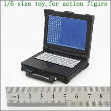 L27-14 1/6 scale action figure Military portable computer (GK model)