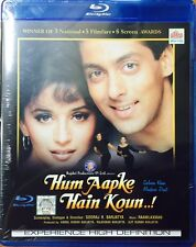 Hum Aapke Hain Kaun - Salman Khan, Madhuri Dixit - Hindi Movie Bluray Region Fre