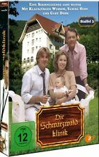DIE SCHWARZWALDKLINIK, Staffel 3 (4 DVDs) NEU+OVP