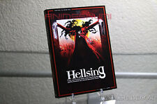 Hellsing Complete Series Ep. 1-13 (Anime Classics) Anime DVD R1 Funimation