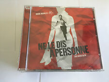 Ne Le Dis a Personne (Tell No One) CD Soundtrack NEW SEALED 094637810729