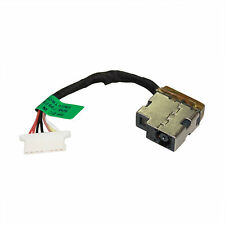 DC POWER JACK HARNESS CABLE FOR HP envy x360 m6-w105dx 807522-001 799735-F51