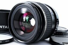 PENTAX SMC FA 645 45mm f/2.8 AF Lens  for 645 w/ Hood from Japan [Near Mint]