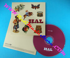 CD Singolo Hal Play The Hits RTRADSCDX 226 UK 2004 CARDSLEEVE no mc lp vhs(S28)