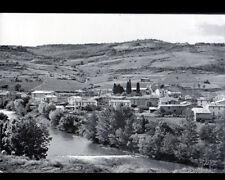 CAMPAGNE-sur-AUDE (11) VILLAS du QUARTIER SUD en 1970