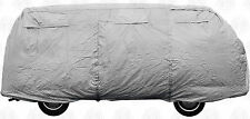 Deluxe Air-vented Silver Van Cover for VW  T25 Camper Van Bus Mazda Bongo C9030
