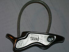 Petzl Reverso 4 Belaying Rappelling Device