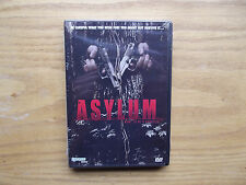 Asylum (DVD, 2012) French with English Subs - New