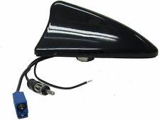 navigatore GPS Antenna Tetto Squalo Pinne di Radio FM 12V Navigazione BMW